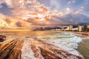 Rio Bossa Nova Walking Tour